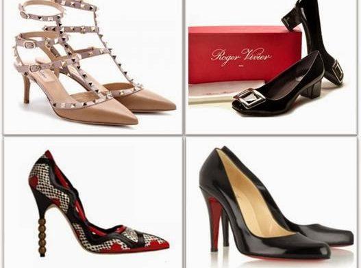 b2591c21 Los zapatos españoles que se buscan en todo el mundo - Chaco Vision ...